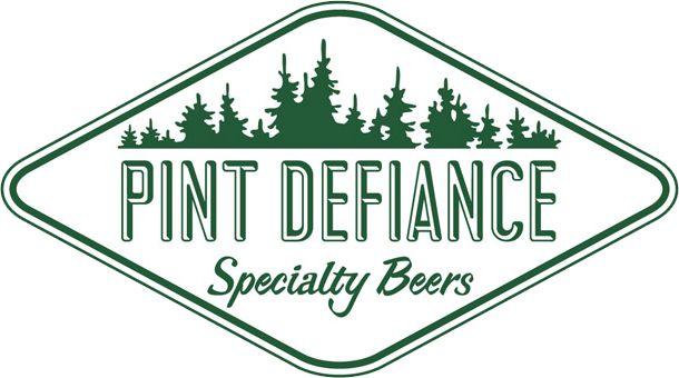 Pint Defiance