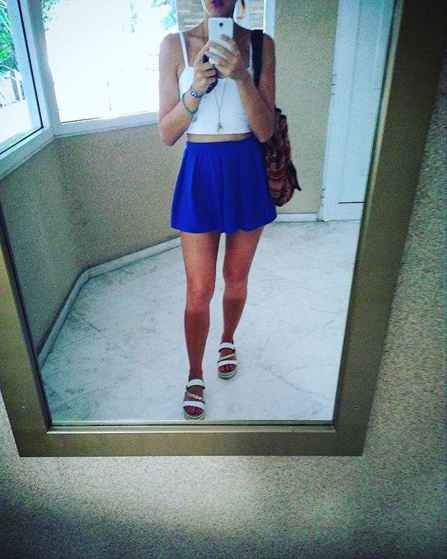 Mood☀🌈🌻 #stemaworld #look #ootd #summerstyle #streetstyle