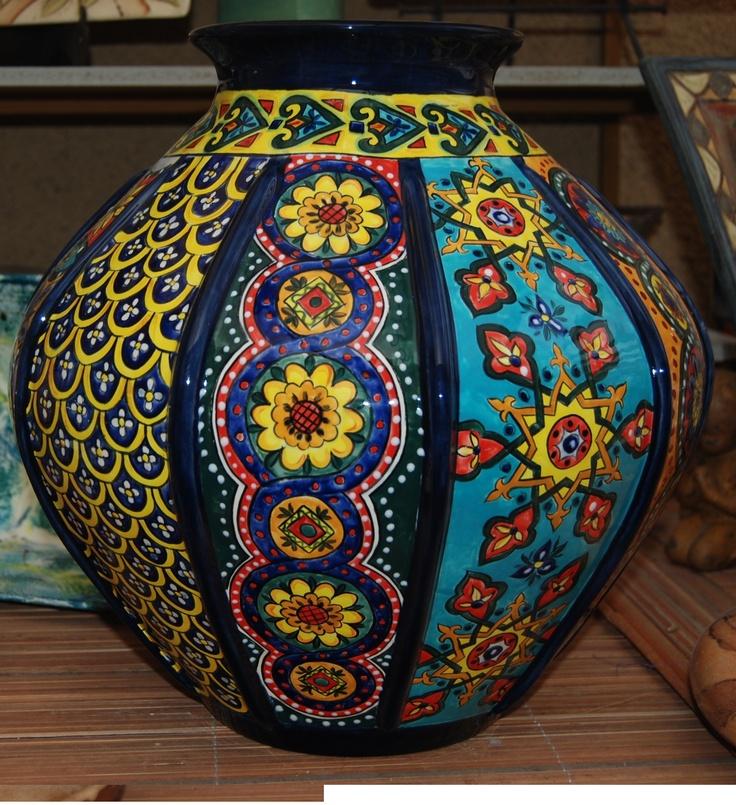 ceramic nany