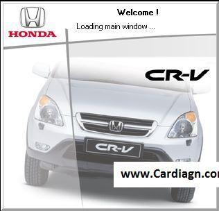 2002-2005 Honda CR-V Shop Manual and Body Repair manual