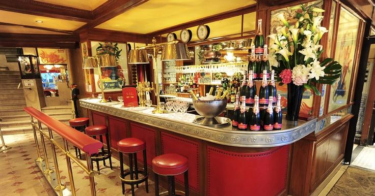 Les 25 Meilleures Id Es De La Cat Gorie Restaurant