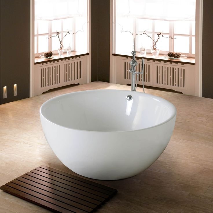 Best 20+ Stand Alone Bathtubs Ideas On Pinterest | Stand Alone Tub, Spa  Master Bathroom And Bathtub In Shower