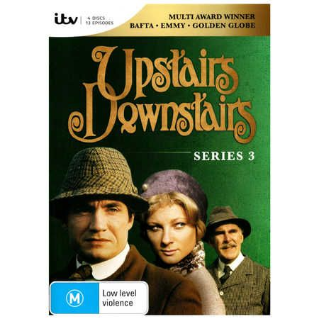 Upstairs Downstairs: Series 3