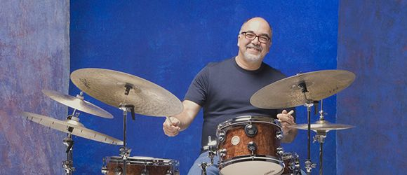 "Peter Erskine's thoughts on the film ""Whiplash"""