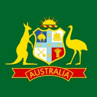 Australian cricket team emblem