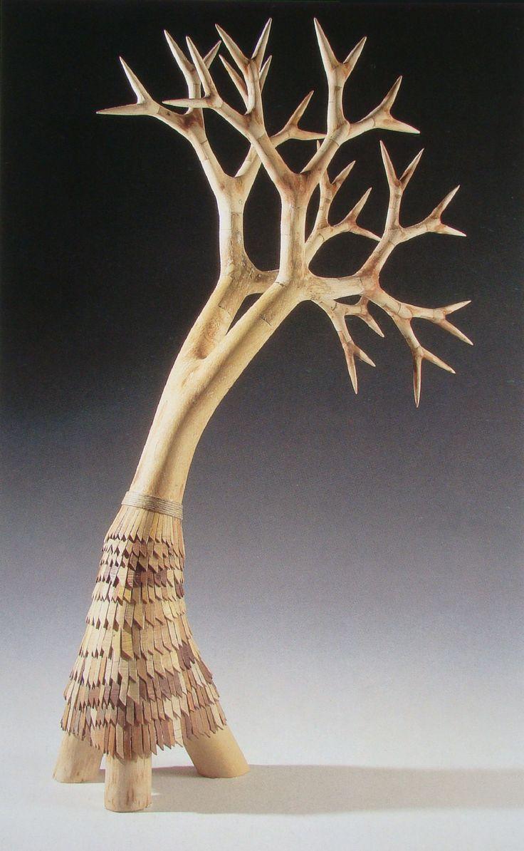 Geza Samu - Parallel Forkings, 1987