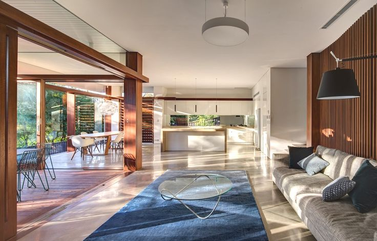 Northbridge House II by Roth Architecture - http://www.adelto.co.uk/northbridge-house-ii-by-roth-architecture