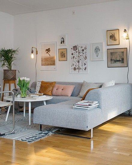 Shake My Blog | Une décoration douce et élégante