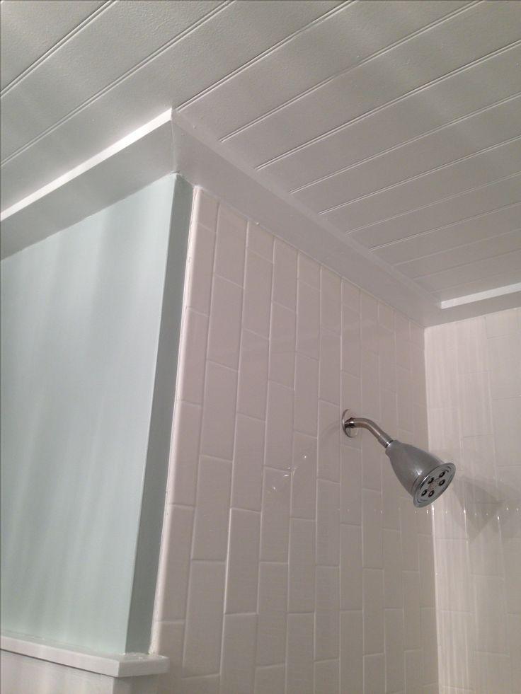 25+ best Pvc beadboard ideas on Pinterest Wainscoting in - beadboard bathroom ideas