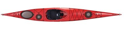 Zephyr - Wilderness Systems Kayaks