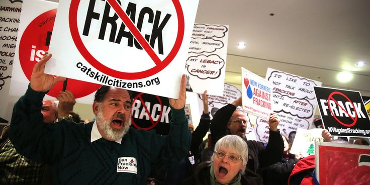 100 Local Anti-Fracking Activists Receive Grants From MoveOn.