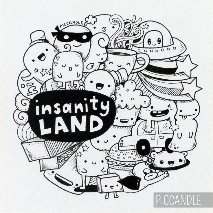 Instagram Doodle by PicCandle.deviantart.com on @DeviantArt