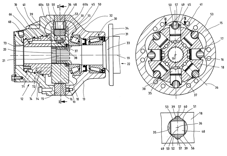 Great drawings from a patent application