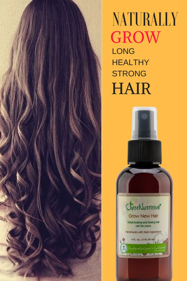Grow fuller more voluminous looking hair and thicken each individual hair strand with this potent blend. This works on the surface of each hair fiber and at the bottom of each follicle for natural-looking hair with volume, adding thickness to strands.