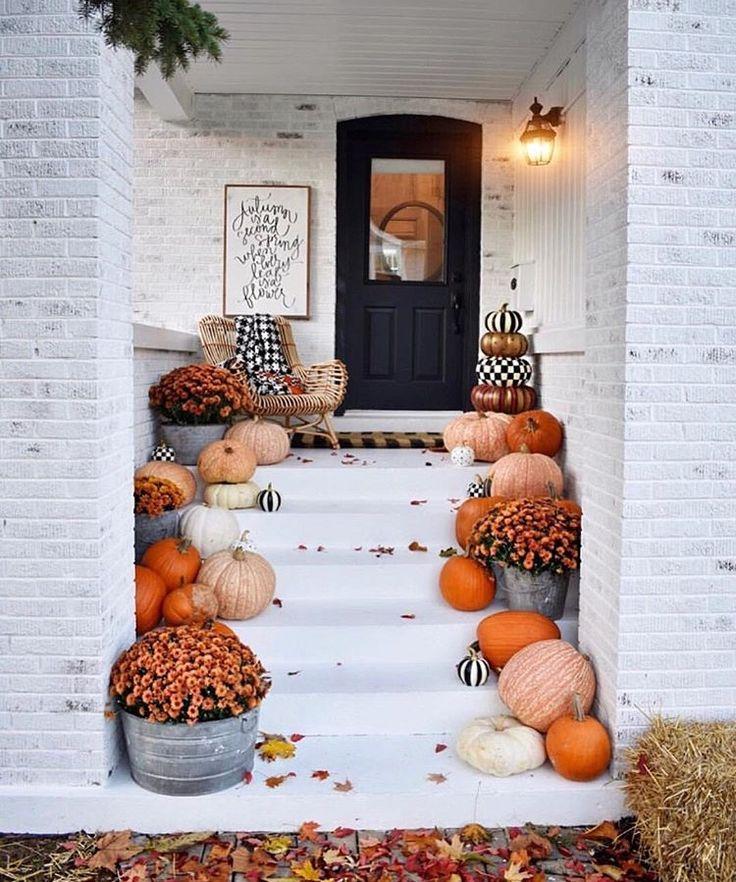 Pin by Reegan Louise on Decorating Fantasies Fall