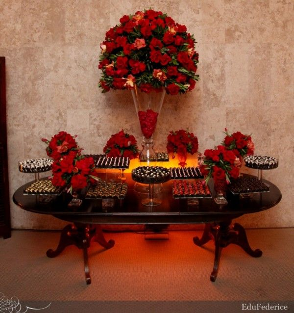 Centros de mesa para bodas | Bodas Originales