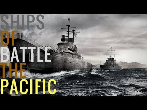 The pacific games  Ships of battle  Episode 2 battleship game online