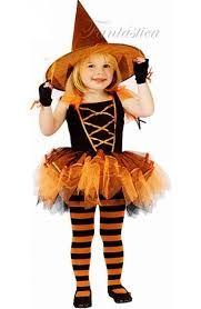 Resultado de imagen para disfraz de bruja para niña de 2 años