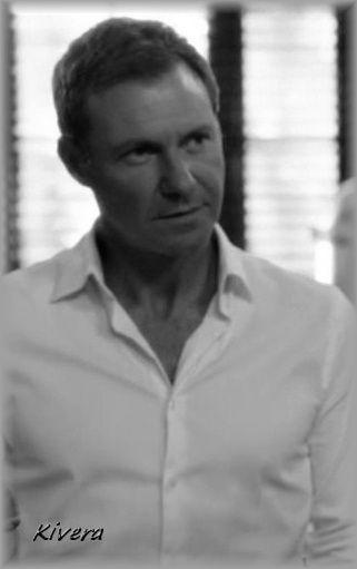 Chris Vance as Harry Langford in Hawaii Five-0: 8x03 Kau pahi, ko'u kua. Kau pu, ko'u po'o.