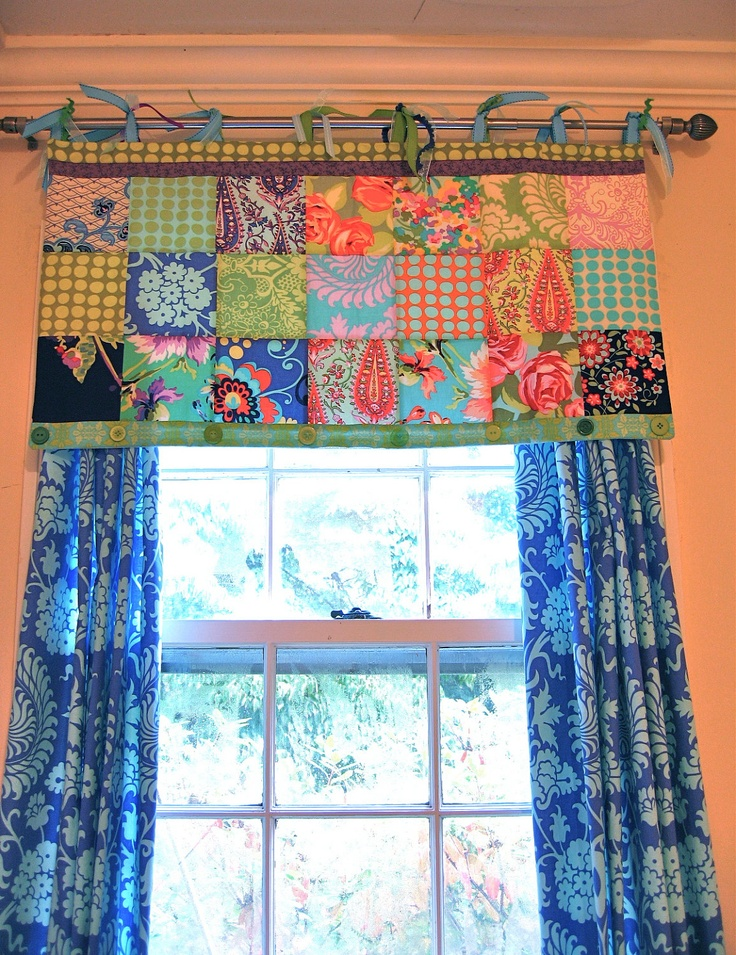 500 best curtains images on pinterest blinds bedrooms for Small room karen zoid chords
