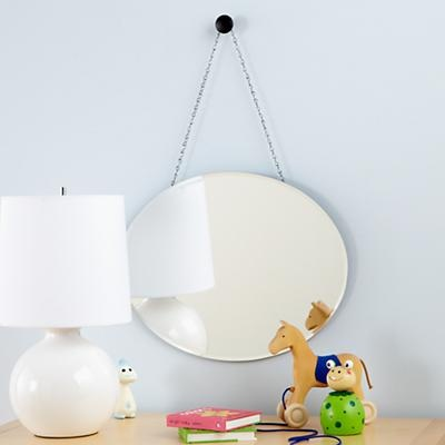 Mirrors. Nothing is more creative than a Mirror! #theLandOfNod