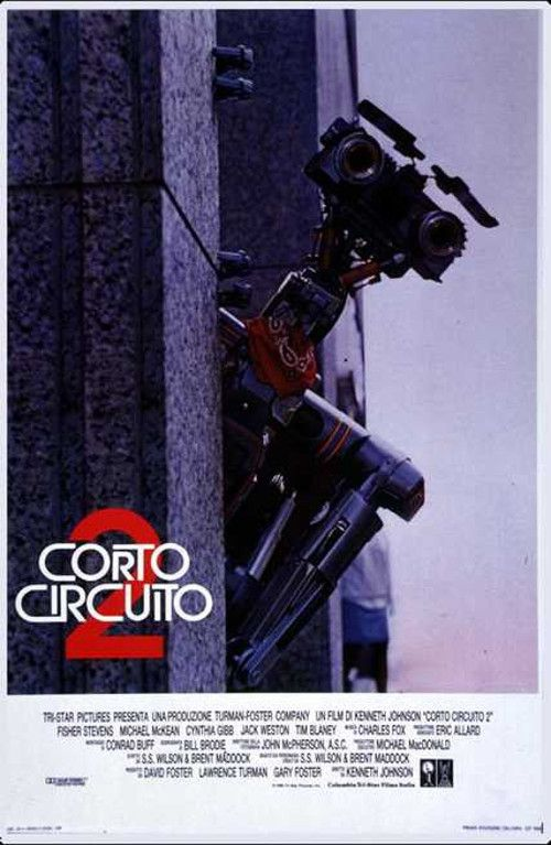 Watch Short Circuit 2 Full-Movie