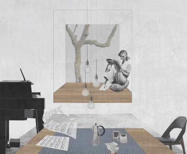 Zdjęcie numer 8 w galerii - Kostka z betonu - modernizacja modernizmu [METAMORFOZA]