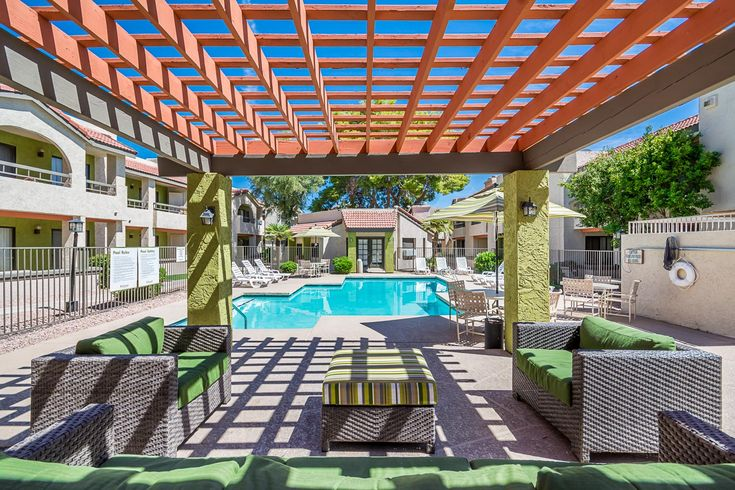 Brookfield Apartment Homes | Living Well Homes