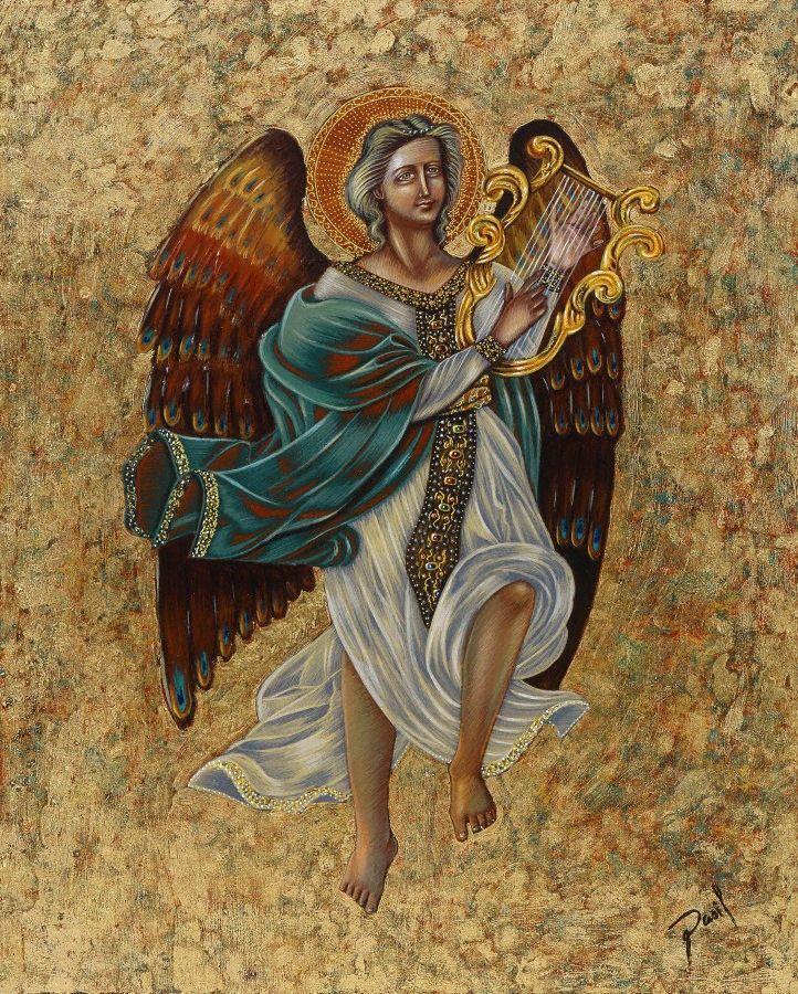 David Silva-Desil - Música Celestial
