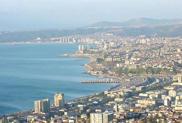 hostales en Valparaiso
