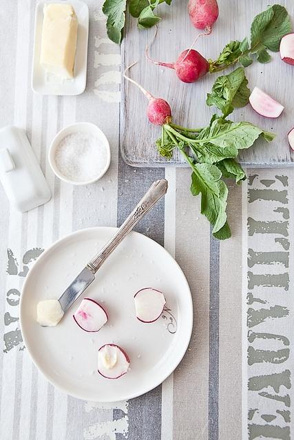 Pre-Dinner Snack by tartelette, via Flickr