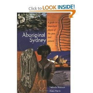 Aboriginal Sydney : a guide to important places of the past and present, Melinda Hinkson, 2010 Chapter 2 #book