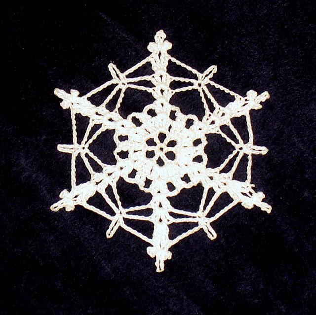 Snowflake #19