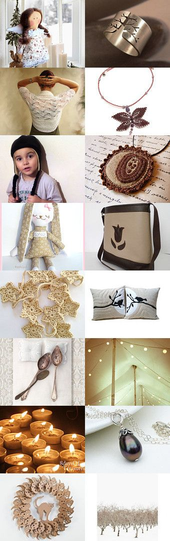 Preparing for holiday by Orsolya Springer on Etsy--Pinned with TreasuryPin.com