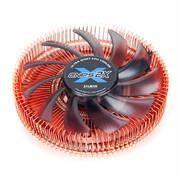 Zalman CNPS2X Mini-ITX CPU Cooler for Intel LGA 1155-1150-1156-1150-775 & AMD Socket FM1-FM2-AM3+-AM3-AM2+-AM2, w- Thermal Grease
