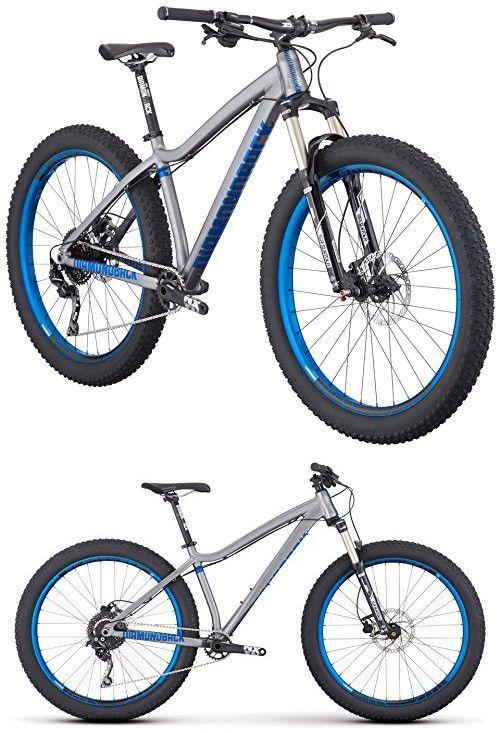 45adf578540 Diamondback Bicycles Mason Trail 27.5 Plus Hardtail Mountain Bike,  21