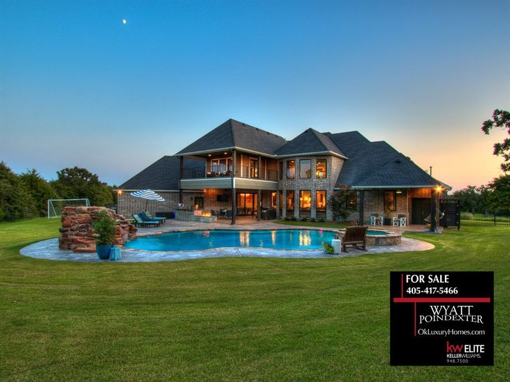 1177 Best Homes For Sale Images On Pinterest Oklahoma Luxury Homes And Link