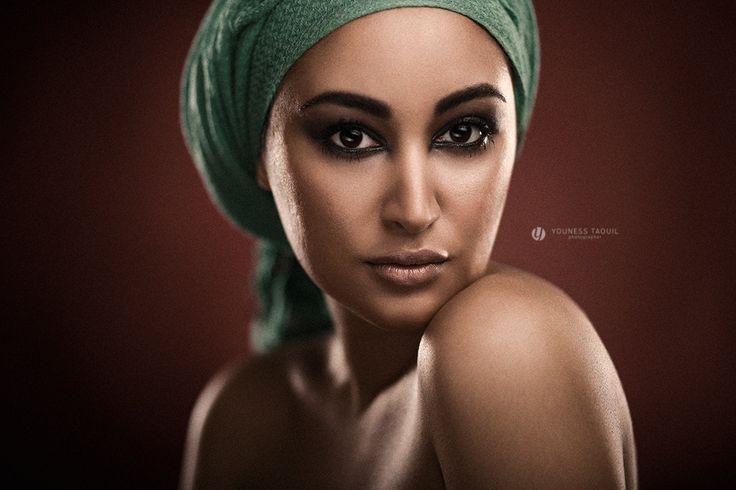 Imane Sara by Youness Taouil Photographer on 500px