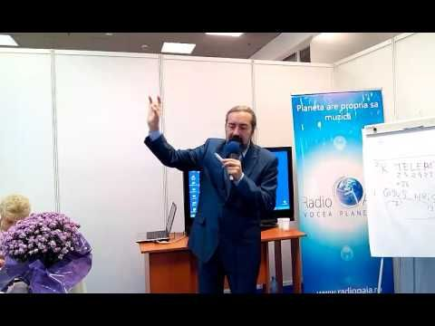 Serghei Danisin Conferinta din cadrul Festivalului A Noua Dimensiune28 1...