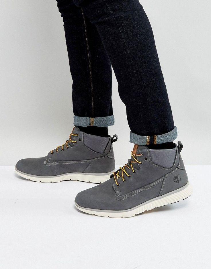 Timberland Killington Chukka Boots - Gray