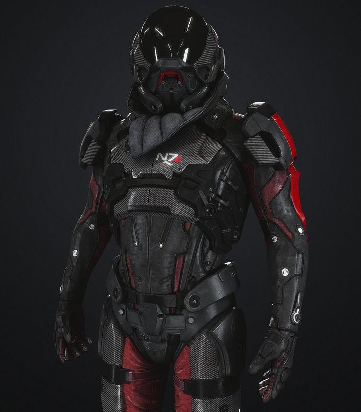 Best armor options pathfinder