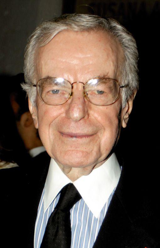 Fallece el periodista Jacobo Zabludovsky a los 87 años