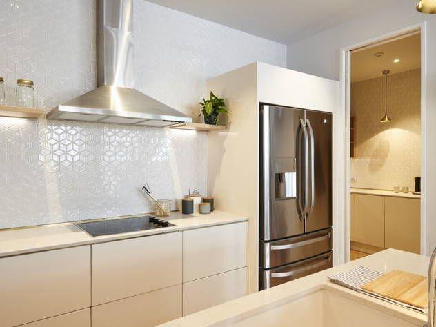 Best Kitchen Tiles Images On Pinterest Kitchen Tile Kitchen