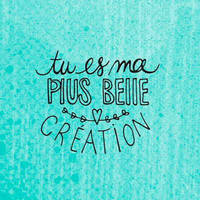 belle creation_fiche