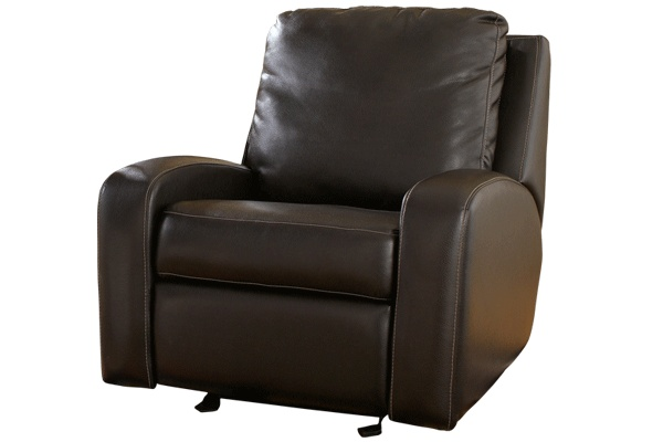 Ashley Furniture San Marco Glider Rocker Recliner