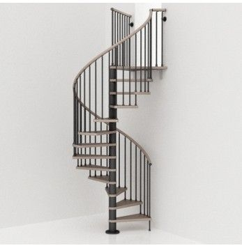 escalier colima on genius t030 stairs spiral staircase. Black Bedroom Furniture Sets. Home Design Ideas