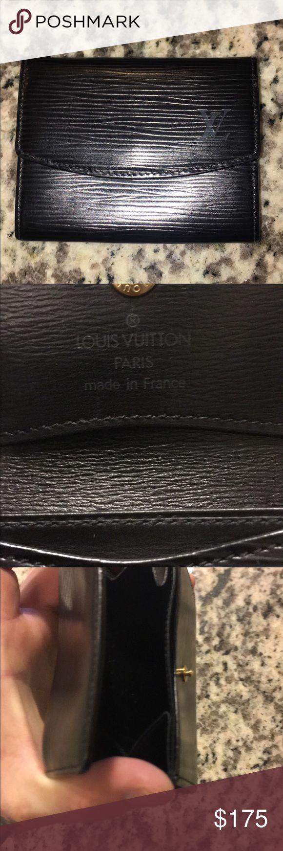 Louis Vuitton coin purse/ wallet Louis Vuitton coin purse/ wallet Louis Vuitton Bags Wallets
