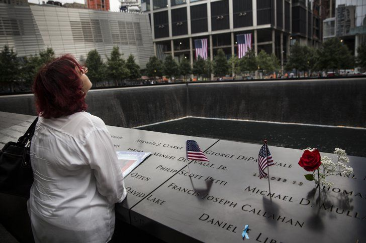Pin for Later: The Most Powerful Pictures From 9/11 Memorials Across America