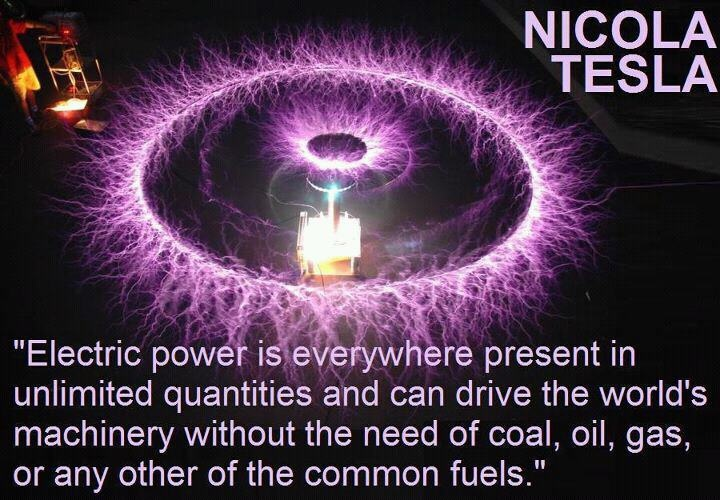 nikola tesla inspirational quotes pinterest