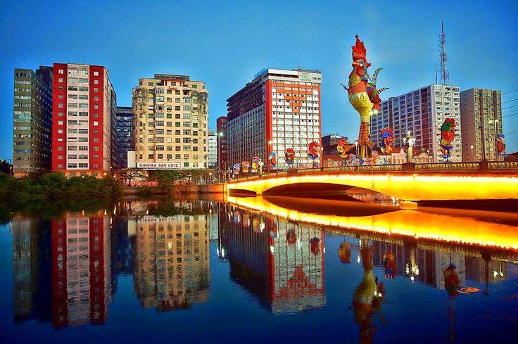 Galo da Madrugada. Recife-Pernambuco-Brasil